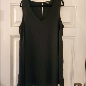 Basic little black dress, Forever21